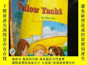 二手書博民逛書店AtoZMysTeries罕見The Yellow YachtY
