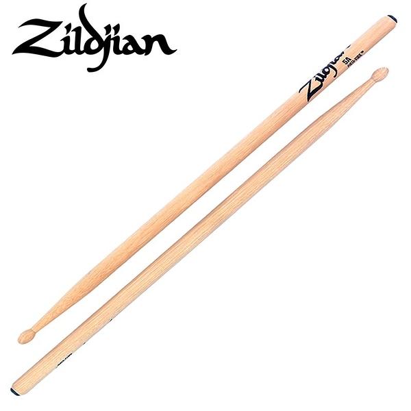 小叮噹的店-美國 Zildjian 5A (5AWA) 鼓棒 抗震系列 Anti-Vibe 山胡桃木