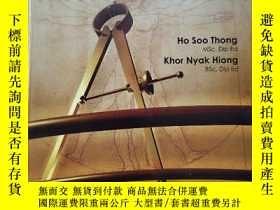 二手書博民逛書店英文原版:Panpac罕見—— Additional MathematicsY1627 Ho Soo Thon
