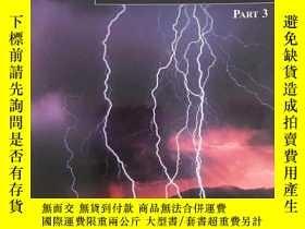 二手書博民逛書店Fundamentals罕見Of Physics part 3(