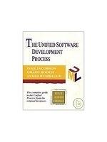 二手書博民逛書店 《The unified software development process》 R2Y ISBN:0201571692│Jacobson