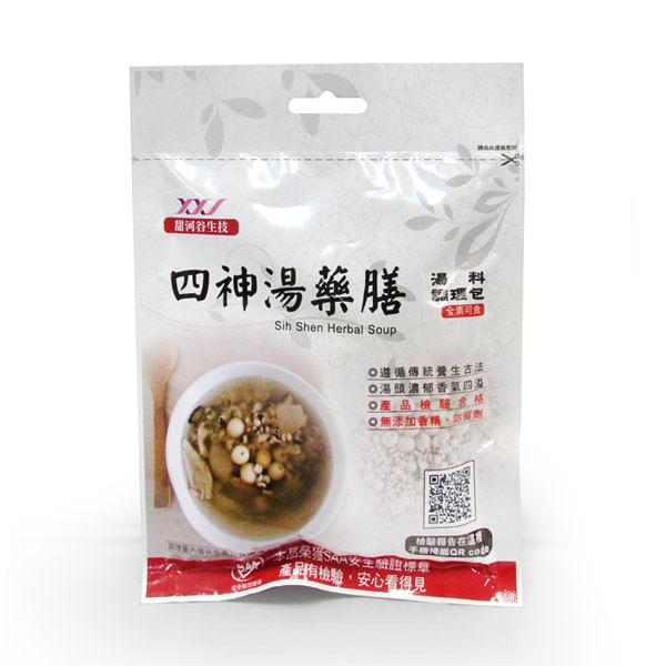 【甜河谷】四神湯藥膳湯料調理包(100g)