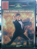 挖寶二手片-L06-058-正版DVD*電影【007-黎明生機】-提摩西達頓*影印封面