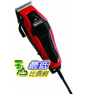 [104美國直購] Wahl 79900-1501 Clip N Trim 20-Piece 2-In-1 Hair Cutting Kit 理髮套件組 20 件套