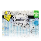 【日本Center-In】花香幸福 一般日用 21.5cm (22枚入)