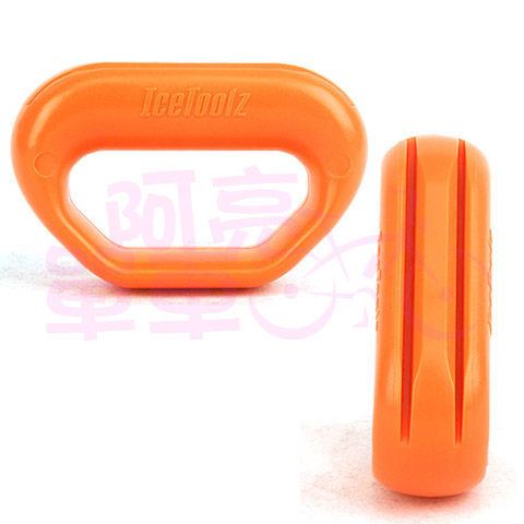 IceToolz 扁鋼絲/幅條固定器《12T4》