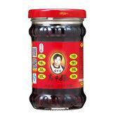 老干媽-風味豆豉辣椒醬210g(素) ◆86小舖 ◆