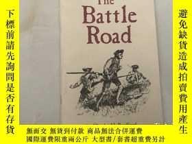 二手書博民逛書店THE罕見BATTLE ROADY189174