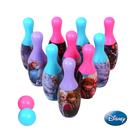 《 Disney 迪士尼 》冰雪奇緣2 保齡球組 ╭★ JOYBUS玩具百貨
