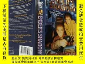 二手書博民逛書店Enders罕見ShadowY9532 Orson Scott