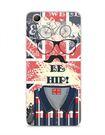 ♥ 俏魔女美人館 ♥ {國旗鬍子}OPPO A3-防摔空壓軟殼 手機殼 手機套 保護殼 保護套