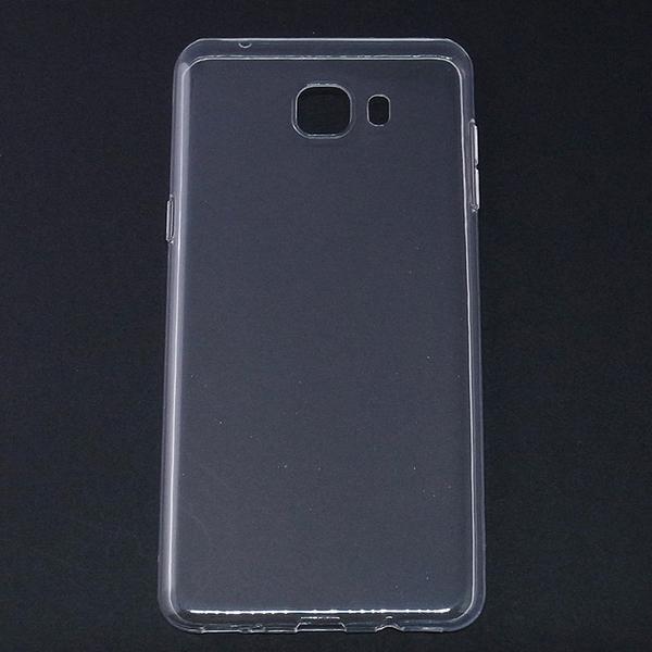 Samsung Galaxy C9 Pro 手機保護殼 極緻系列 TPU軟殼全包