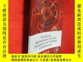 二手書博民逛書店Flashback罕見Mechanisms in Lean Pr