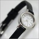 【萬年鐘錶】KATHARINE HAMNETT 古典時尚皮錶 KH7011-04