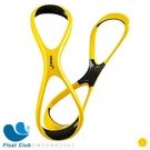 【FINIS】成人用 8字型手臂矯正器 - 游泳訓練用 划手板 8字環 手臂環