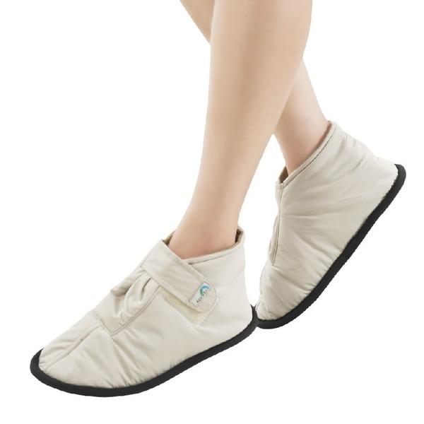 【激活】遠紅外線 保健鞋 礦石 光波能量(L)