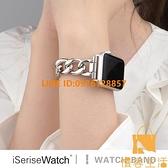 適用蘋果手表se iwatch4/5代表帶applewatch6 表帶【慢客生活】
