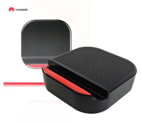 【原廠盒裝】HUAWEI 華為 I5 藍牙音箱 可當手機底座