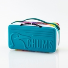 CHUMS Booby Multi Hard Case 收納盒 M 彩染 CH621205Z024【GO WILD】