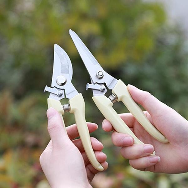 【JIS】N094 園藝剪刀 修枝剪 樹枝剪 果樹剪 高枝剪 花藝剪 剪定鋏 花枝剪刀
