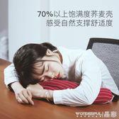 U型枕 枕旅行多功能脖子枕午睡枕頭頸椎枕u形枕旅游飛機護頸 晶彩生活