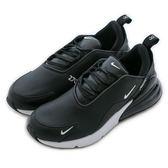 Nike 耐吉 AIR MAX 270 PRM LEA  休閒運動鞋 BQ6171001 男 舒適 運動 休閒 新款 流行 經典
