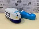 【震撼精品百貨】Shin Kan Sen 新幹線~三麗鷗新幹線線控遙控車-藍#20411