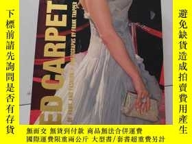 二手書博民逛書店Red罕見Carpet: 21 Years of Fame an