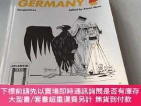 二手書博民逛書店meet罕見united germany(達到統一的德國)Y8147 SUSAN STERN SUSAN ST