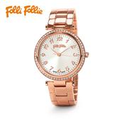 Folli Follie CLASSY REFLECTIONS系列腕錶