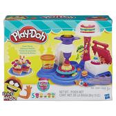 《 Play - Doh 培樂多黏土 》蛋糕派對遊戲組╭★ JOYBUS玩具百貨