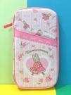 【震撼精品百貨】新娘茉莉兔媽媽_Marron Cream~Sanrio 兔媽媽護照收納包-粉#40143