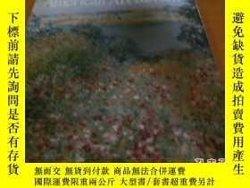 二手書博民逛書店AMERICAN罕見Art Review 美國藝術評論-2005