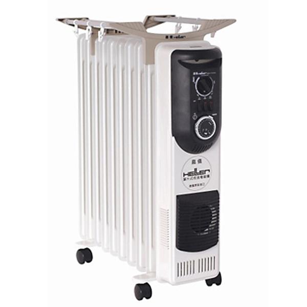 嘉儀10葉片電暖器KE-210TF