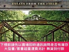 二手書博民逛書店Historic罕見Preservation in Indiana: Essays from the Field奇