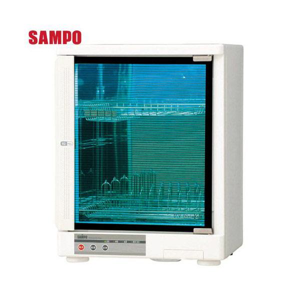 *夜間下殺*【 SAMPO聲寶】KB-GA30U 多功能紫外線殺菌烘碗機