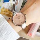 原廠公司貨,話題錶款 特殊設計指針,粉色貝殼錶盤 優雅氣質,藍寶石水晶鏡面 料號:RT-68-7