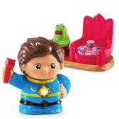 VTECH 夢幻城堡系列-王子與青蛙