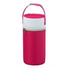 德國 rotho-babydesign 保溫手提袋-紅色