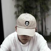 帽子男夏天潮流鴨舌帽ins韓版百搭街頭潮人青年嘻哈棒球帽遮陽帽