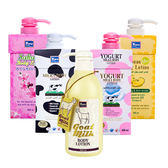 YOKO優菓 牛奶身體乳液 400ml ◆86小舖◆