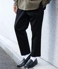 特價 男裝 打摺9分 卡其褲 CHINO褲 日本品牌【coe