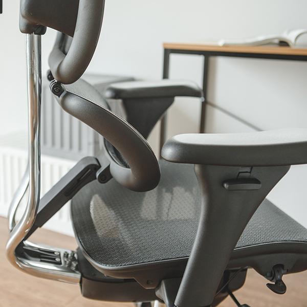 椅子 辦公椅 書桌椅 電腦椅 主管椅【I0301】曼德斯高背透氣機能椅 MIT台灣製