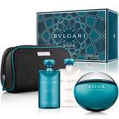 Bvlgari寶格麗 水能量香氛禮盒★ZZshopping購物網★