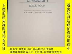 二手書博民逛書店NEW罕見PROFICIENCY ENGLISHY16149 看圖 看圖 出版1985