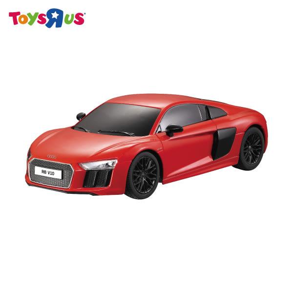 玩具反斗城 RASTAR 1:24 奧迪R8 遙控車