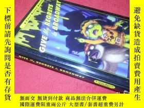 二手書博民逛書店GIVE罕見MY REGRETS TA BROADWAYY189