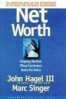 二手書博民逛書店 《Net Worth》 R2Y ISBN:0875848893│Hagel