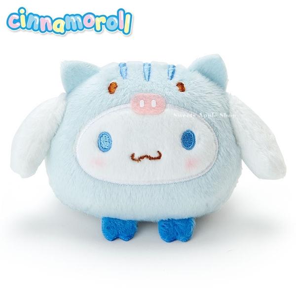 日本限定 大耳狗  新年 干支 亥年 小豬裝 玩偶娃娃