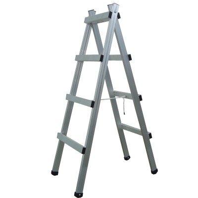 祥江鋁梯-油漆梯(全厚型)5尺